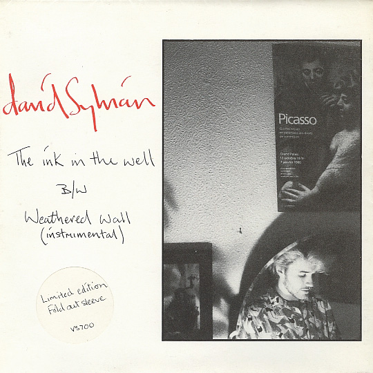 David Sylvian - Ink In The Well A Conversation